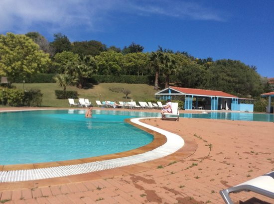 Geovillage Sport Wellness & Convention Resort: la piscine