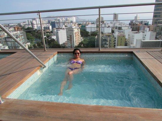 Hilton Lima Miraflores: Hilton