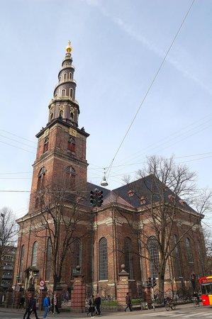 Église de Notre-Sauveur : Iglesia