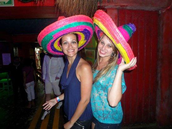 Senor Frog's Bar: Señor Frog's Cancún