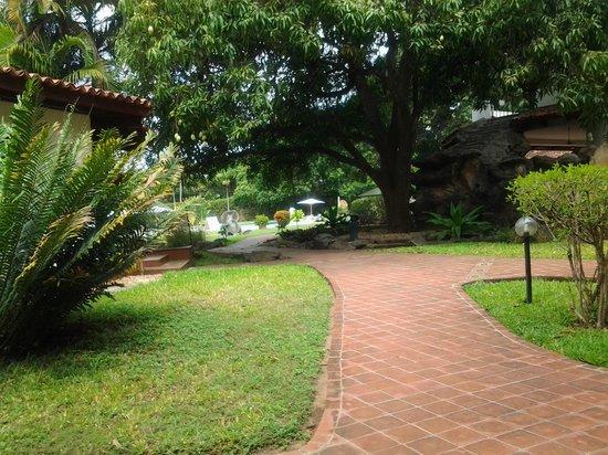 Mwembe Resort: Tranquility