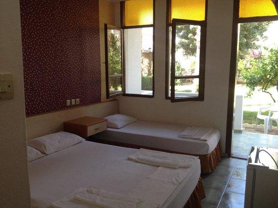 Baytan Hotel: Oda