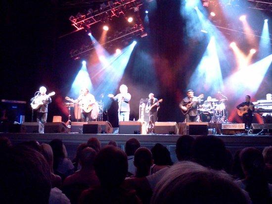 Hard Rock Live : The Gipsy Kings!