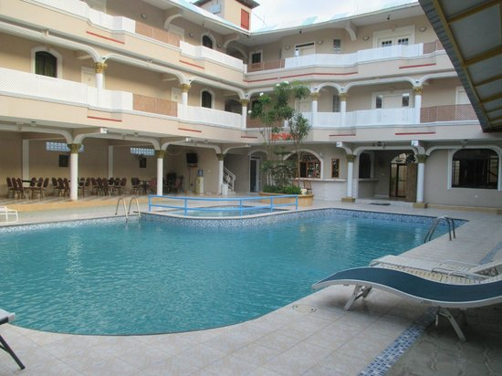 Jeffell Hotel Prices Guest House Reviews Haiti Saint Marc Tripadvisor