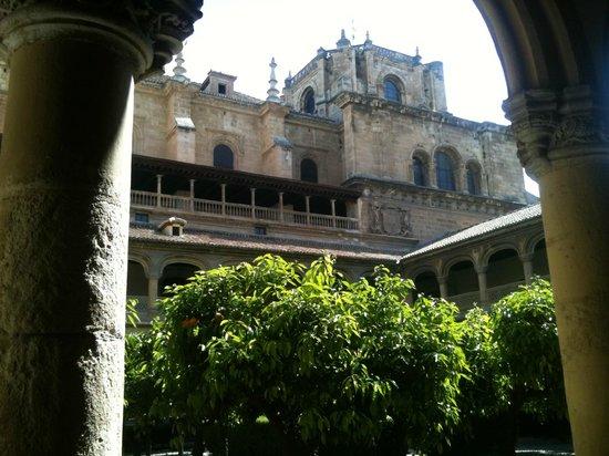 Monastero di San Geronimo