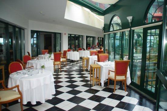 Salle à Manger du Quinta do Monte