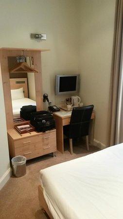 Artto Hotel - Room
