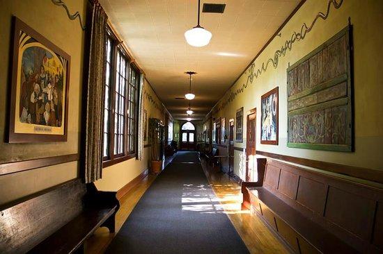Hallway - ポートランド、マック...
