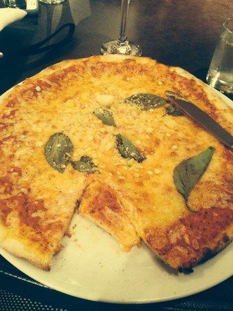 Babucho: Nice Pizza