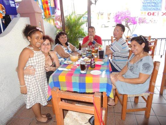"""El Paraje The Place: We all Having Good Time @ """"the Place"""" el paraje June 2013"""