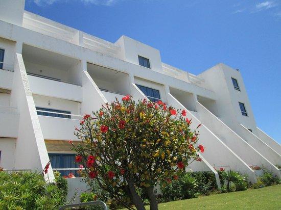 Hotel Almar : Sea View Rooms