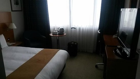 Holiday Inn Glasgow Airport - Room