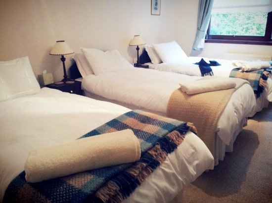 Kilmore Farmhouse: Cozy and clean room!