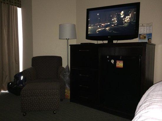 The Patricia Grand, Oceana Resorts: Love the HBO