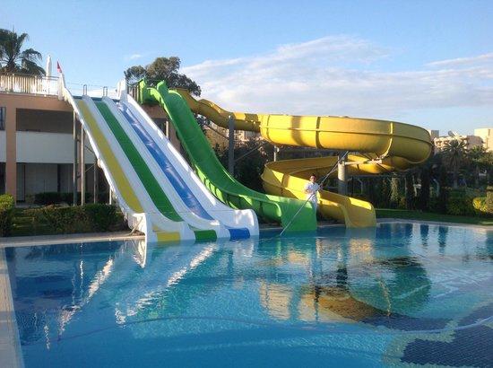 Adora Golf Resort Hotel: 7