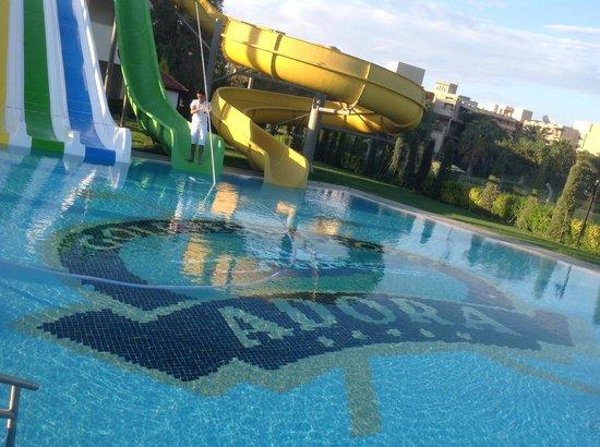 Adora Golf Resort Hotel: 5
