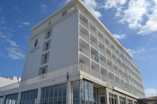 Hotel JS Miramar: Miramar