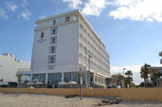 Hotel JS Miramar : Miramar Hotel