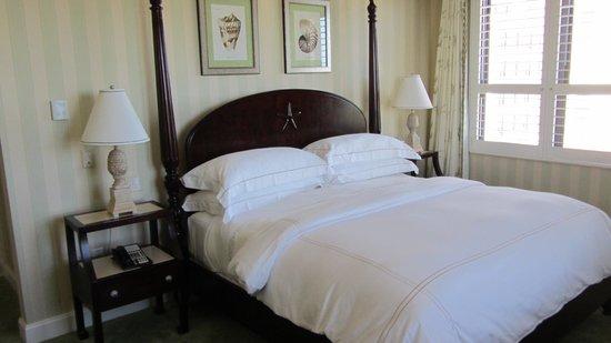 The Breakers: Bedroom in Suite