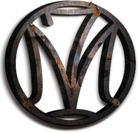 Seven Meadows Wines: Logo