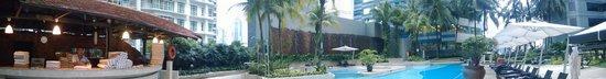 InterContinental Kuala Lumpur : Pool