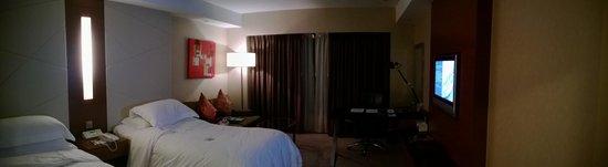 InterContinental Kuala Lumpur: Room