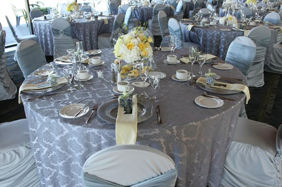 Northview Golf and Country Club: Wedding Reception