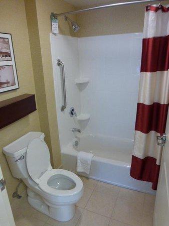 Residence Inn Pittsburgh Monroeville/Wilkins Township: Shover