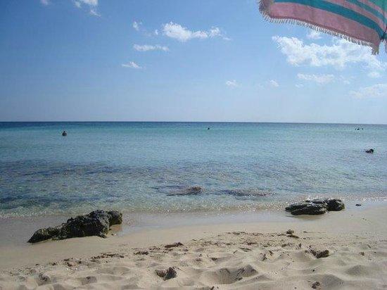 Buon bagno foto di spiaggia di san pietro in bevagna manduria tripadvisor - San pietro in bagno ...