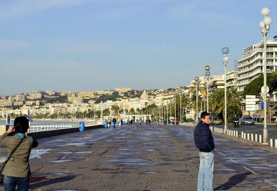 Promenade des Anglais 1