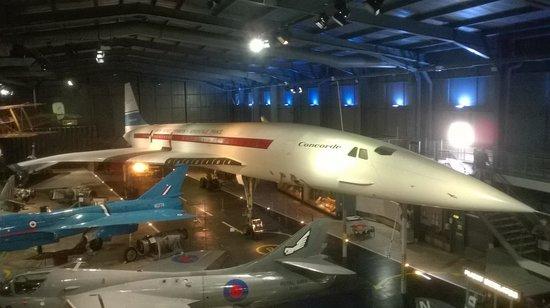Fleet Air Arm Museum : G-BSST