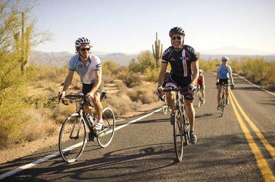 REI Co-op Adventure Center Arizona