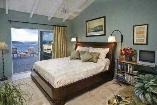 Villa Papillon : Pavilion Bedroom