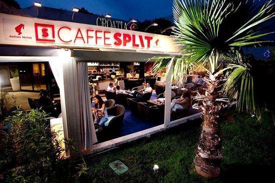 Caffe Split