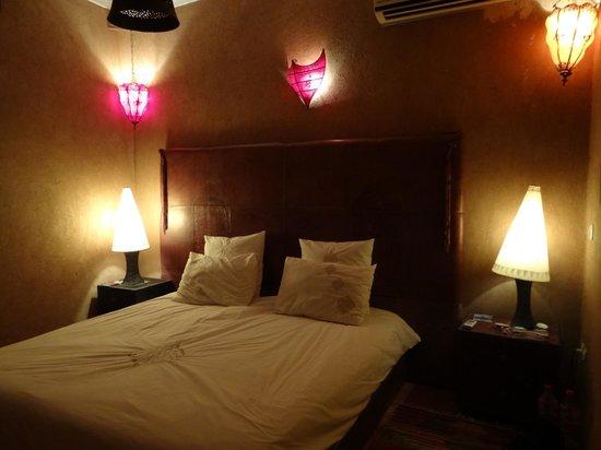 Riad Ka: Chambre Ouarzazate