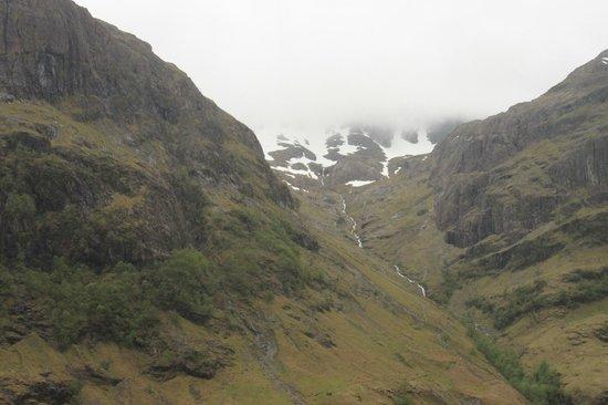 Highland Explorer Tours: The Highlands in summer