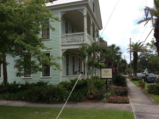 The Addison on Amelia Island: Historic Homes everywhere