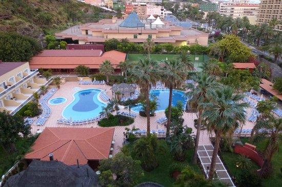 Bahia Principe San Felipe : piscinas