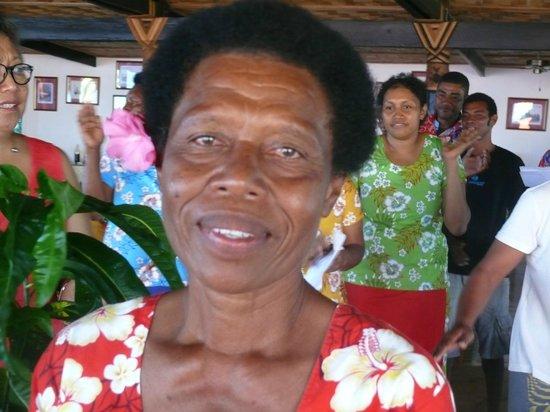 Nukubati Private Island : Eta