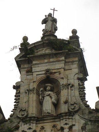 Monasterio de San Salvador: Monastery of San Salvador