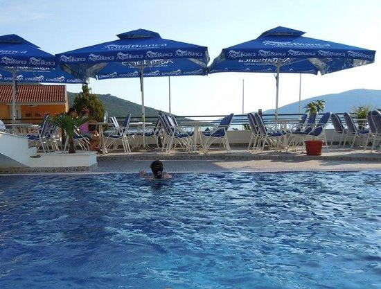 Hotel Xanadu: Pool