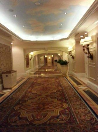Venetian Resort Hotel Casino : tower