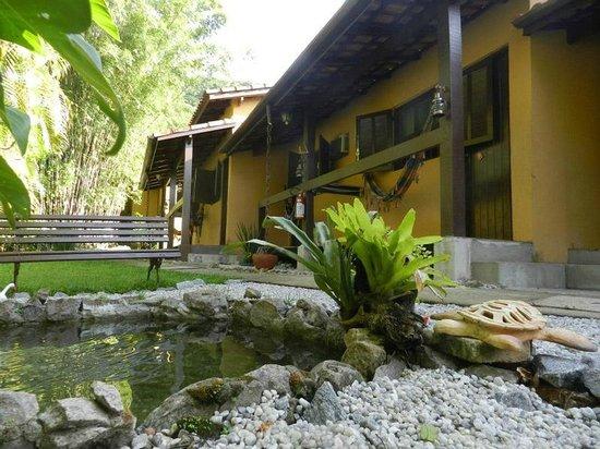 Hotel Fazenda Bosques do Massaguacu
