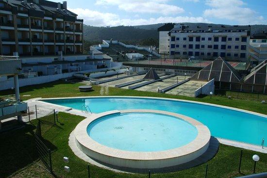 Quiaios Hotel
