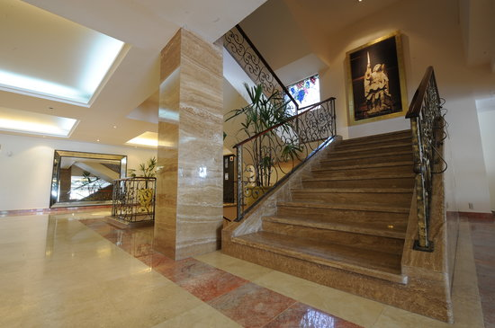 Photo of Real de Minas Express Hotel Leon