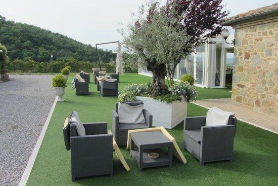Hotel Rotelle : Esterni 3