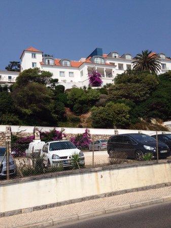 Inatel Foz Do Arelho : Вид на отель