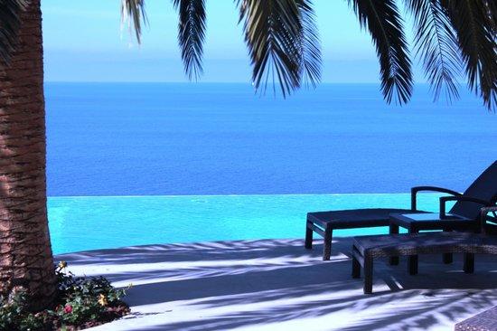Hotel Ravesi : panorama dalla camera