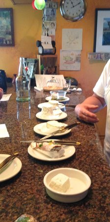Monteillet Fromagerie - Day Course: A tasting not to forget!