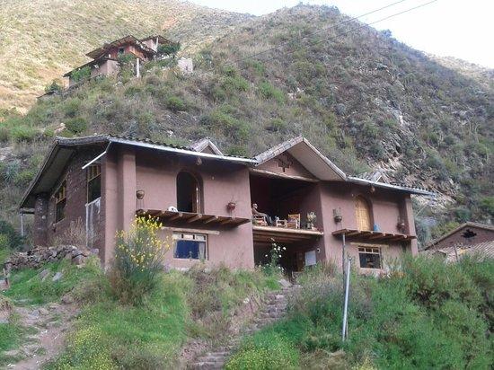 La Chakana Pisac